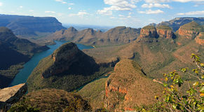 Blyde River Canyon Stock Images