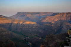 Blyde River Canyon, South Africa Stock Images