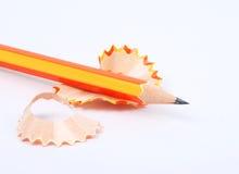 blyertspenna Arkivfoto