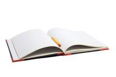 blyertspenna för bokanmärkning Royaltyfria Bilder