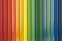 blyertspennor Arkivbild