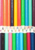 blyertspennor Royaltyfria Foton