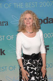 Blythe Danner Stock Photography