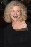 Blythe Danner Royalty Free Stock Images