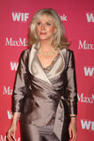 Blythe Danner Royalty Free Stock Image