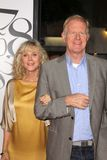 Blythe Danner,Ed Begley Jr Stock Photos