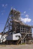blyvooruitzicht ορυχείο χρυσού στοκ φωτογραφία με δικαίωμα ελεύθερης χρήσης