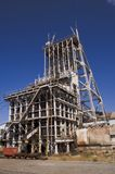 blyvooruitzicht ορυχείο χρυσού Στοκ Φωτογραφίες