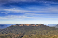 BM Plato Middle Canyon Arkivfoto