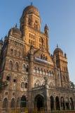 BMC Mumbai z bocznym widokiem zdjęcia stock