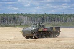 BMD-4M στοκ φωτογραφίες με δικαίωμα ελεύθερης χρήσης
