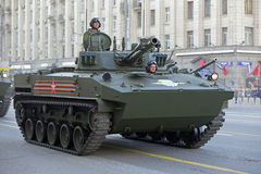 BMD-4 Stock Image