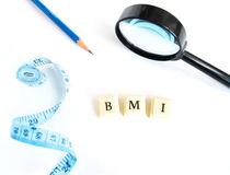BMI Stockfotografie