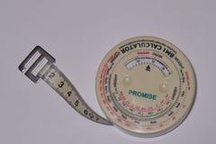 BMI Calculator stock photography
