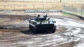 BMP 3 боевого маневра акции видеоматериалы