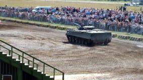 BMP 3 боевой машины пехоты видеоматериал