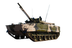 Bmp 3 armored vehicle Stock Image