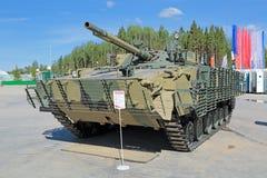 BMP-3M (корабль боя пехоты) Стоковая Фотография RF