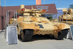 BMPT terminator Zdjęcie Royalty Free