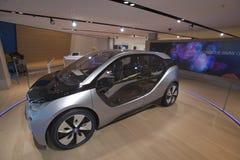 BMW世界 免版税库存照片