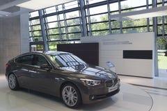 BMW世界 图库摄影