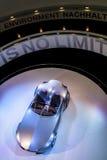 BMW汽车设计 库存照片