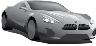 Bmw автомобиля Стоковое Фото