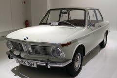 BMW 1600, BMW经典之作汽车 免版税库存图片