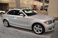 BMW 1 Series Royalty Free Stock Image