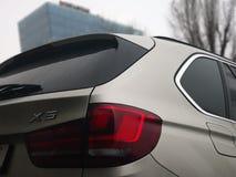 BMW στοκ φωτογραφία