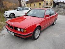 BMW 5 photos stock