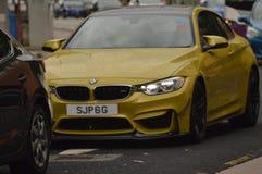 BMW Arkivbild
