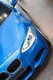 BMW 118d 图库摄影