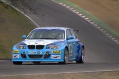 BMW 120d Royalty-vrije Stock Afbeelding