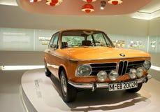 BMW Royalty Free Stock Photos