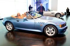 BMW 1995 Z3 Stock Foto's