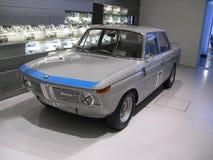 BMW 2000ti Imagenes de archivo