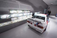 BMW 3.0 CSL Arkivfoton