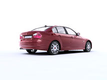 BMW 3 Stock Images