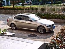 BMW 3 reeksen Stock Fotografie