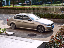 bmw 3 series stock photography