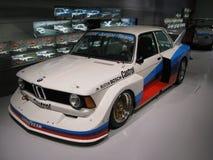 BMW 320 I. e. 21 Royalty-vrije Stock Foto