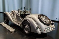 BMW 328 (1936) 库存照片