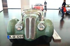 BMW 328 Royalty-vrije Stock Afbeelding