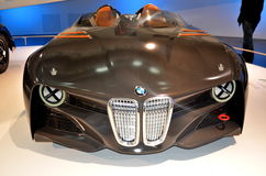 BMW 328 Hommage Royalty Free Stock Images