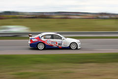 BMW 330D Stock Photography