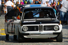 BMW 2002 Obraz Stock
