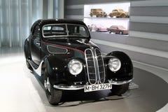 BMW 327 Fotografía de archivo