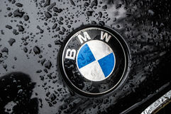 BMW Fotografia de Stock Royalty Free