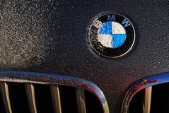 BMW Fotografie Stock